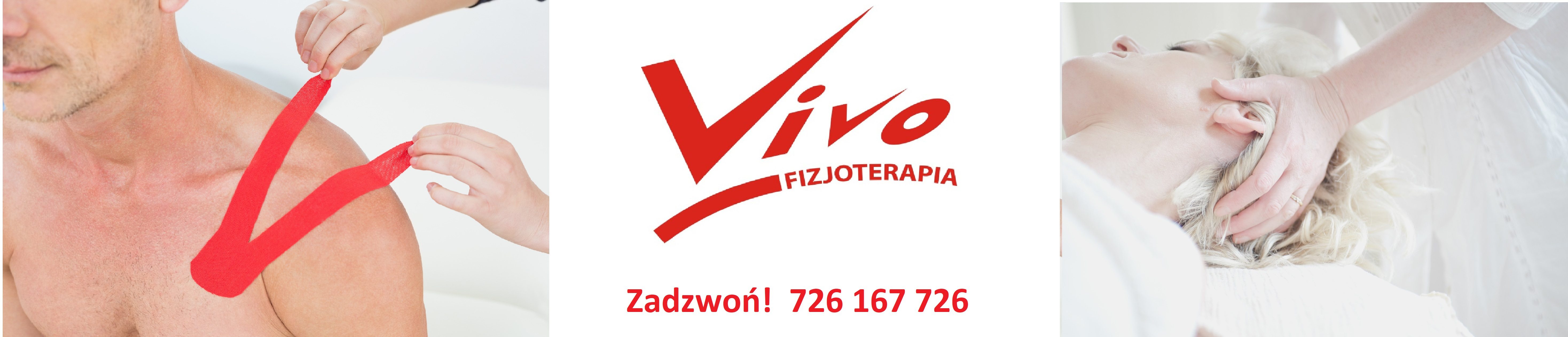 VIVO FIZJOTERAPIA